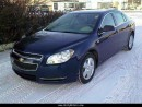 Used 2008 Chevrolet Malibu LS for sale in Unity, SK