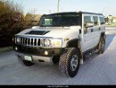 Used 2008 Hummer H2 SUV for sale in Unity, SK