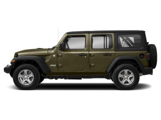 New 2021 Jeep Wrangler 80th Anniversary  - Safety Group for sale in Surrey, BC