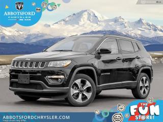 New 2021 Jeep Compass North  - Keyless n' Go -  Apple CarPlay - $210 B/W for sale in Abbotsford, BC