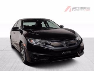 Used 2017 Honda Civic Ex A/c Mags Toit for sale in St-Hubert, QC