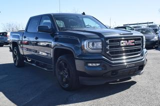 Used 2017 GMC Sierra 1500 SLE ELEVATION CREW 4X4 20