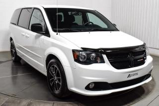 Used 2016 Dodge Grand Caravan SXT STOW&GO BLACK TOP for sale in St-Hubert, QC