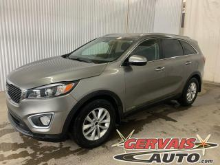 Used 2018 Kia Sorento LX V6 AWD 7 Passagers Mags Caméra for sale in Shawinigan, QC