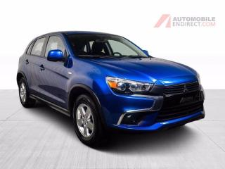 Used 2017 Mitsubishi RVR SE A/C BLUETOOTH for sale in St-Hubert, QC