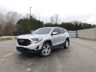 Used 2018 GMC Terrain SLE AWD for sale in Cayuga, ON