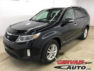 Used 2015 Kia Sorento LX AWD MAGS BLUETOOTH SIÈGES CHAUFFANTS *Traction intégrale* for sale in Shawinigan, QC