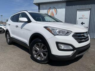 Used 2013 Hyundai Santa Fe Sport ***AUTOMATIQUE,4 CYL,BIEN ÉQUIPÉ,AUBAINE for sale in Longueuil, QC