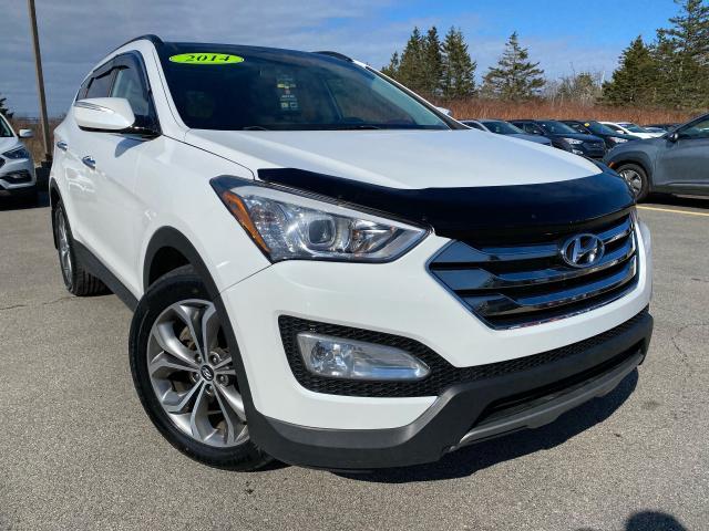 2014 Hyundai Santa Fe AWD SE 2.0T