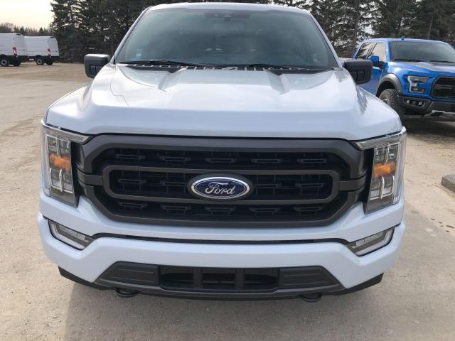 2021 Ford F-150 XLT 4WD SUPERCREW 6.5' BOX