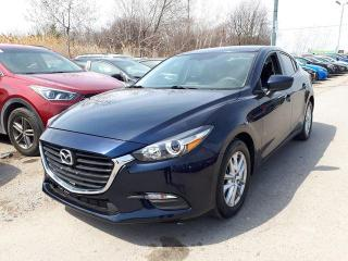 Used 2017 Mazda MAZDA3 SE *** CLEAN TITLE*** for sale in Pickering, ON