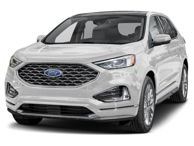 2021 Ford Edge SEL AWD ON ORDER