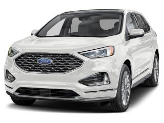 New 2021 Ford Edge Titanium AWD for sale in Treherne, MB
