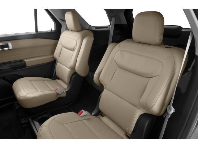 2021 Ford Explorer XLT 4WD ON ORDER