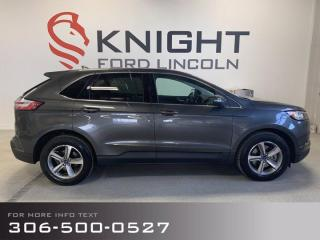 Used 2020 Ford Edge SEL for sale in Moose Jaw, SK