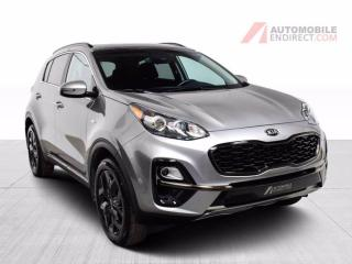 Used 2021 Kia Sportage EX S AWD A/C Mags Toit Pano Sièges Chauffants for sale in Île-Perrot, QC