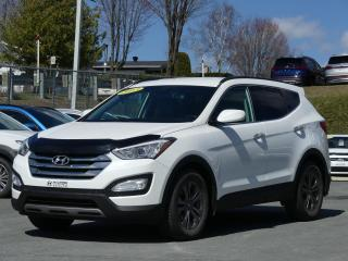 Used 2013 Hyundai Santa Fe AWD PREMIUM SIEGES ET VOLANT CHAUFFANTS for sale in St-Georges, QC