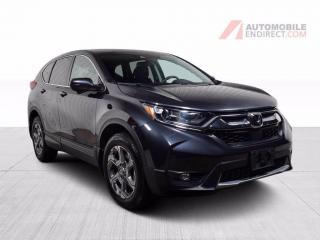 Used 2019 Honda CR-V EX AWD MAGS TOIT OUVRANT CAMÉRA DE RECUL AIR CLIMA for sale in Île-Perrot, QC