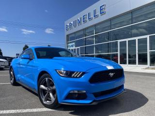 Used 2017 Ford Mustang V6 auto 3,7L for sale in St-Eustache, QC
