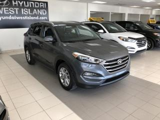 Used 2016 Hyundai Tucson PREMIUM AUTO A/C BT MAGS CRUISE CAMÉRA S for sale in Dorval, QC