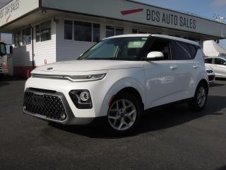 Used 2020 Kia Soul EX for sale in Vancouver, BC