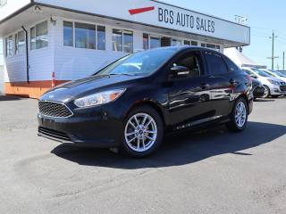 Used 2017 Ford Focus SE for sale in Vancouver, BC
