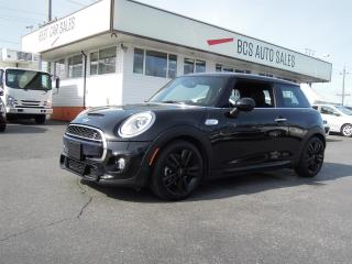 Used 2016 MINI Cooper S Works for sale in Vancouver, BC