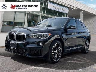 Used 2016 BMW X1 xDrive28i for sale in Maple Ridge, BC