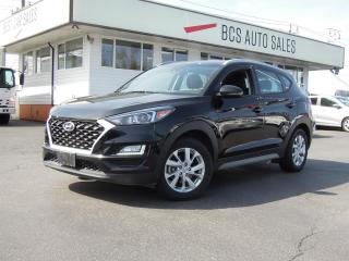 Used 2019 Hyundai Tucson for sale in Vancouver, BC
