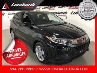 Used 2019 Honda HR-V LX|AWD|CAM|MAGS| for sale in Montréal, QC