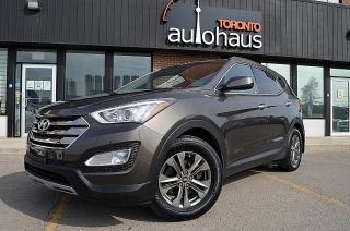 Used 2014 Hyundai Santa Fe Sport I AWD I CAM I HTS SEATS for sale in Concord, ON
