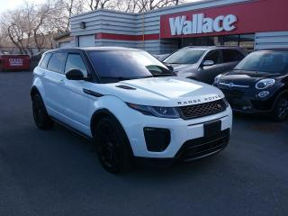 Used 2018 Land Rover Evoque HSE Dynamic for sale in Ottawa, ON