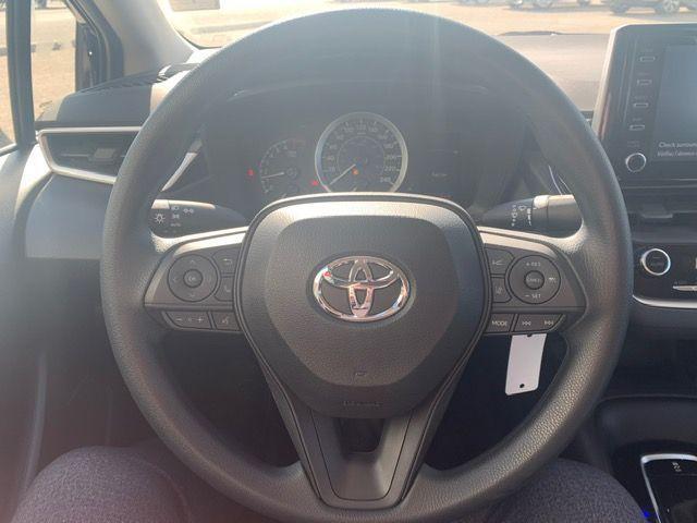"2021 Toyota Corolla """