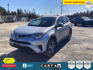 Used 2016 Toyota RAV4 LE for sale in Dartmouth, NS
