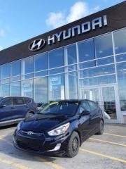 Used 2017 Hyundai Accent SE for sale in Corner Brook, NL