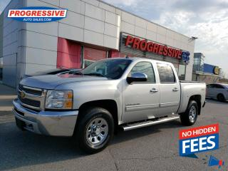 Used 2013 Chevrolet Silverado 1500 LS Great Price! 4WD!! for sale in Sarnia, ON
