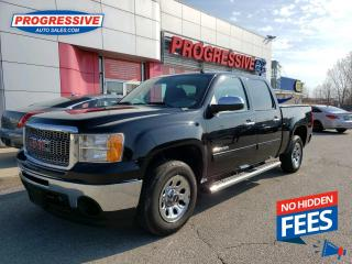 Used 2013 GMC Sierra 1500 SL for sale in Sarnia, ON