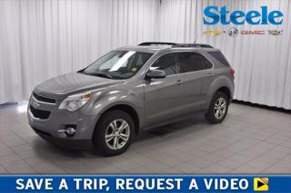 Used 2012 Chevrolet Equinox 1LT for sale in Dartmouth, NS