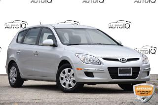 Used 2012 Hyundai Elantra Touring AS TRADED   GL   AUTO   AC   POWER GROUP   for sale in Kitchener, ON