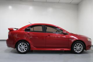 Used 2015 Mitsubishi Lancer WE APPROVE ALL CREDIT. for sale in Mississauga, ON
