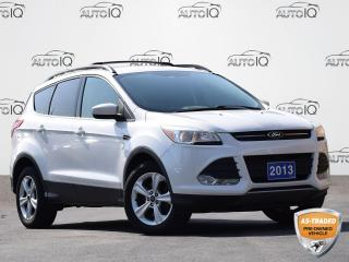 Used 2013 Ford Escape SE for sale in Waterloo, ON