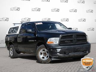 Used 2011 Dodge Ram 1500 SLT | EXTENDED CAB | RWD | for sale in Barrie, ON