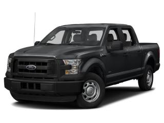 Used 2016 Ford F-150 XL for sale in Barrie, ON