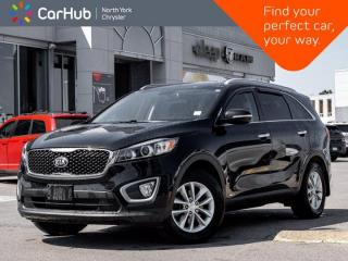 Used 2016 Kia Sorento AWD 3.3L LX+ 7 Seater Heated Seats Backup Camera SiriusXM for sale in Thornhill, ON