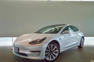 Used 2019 Tesla Model 3 Long Range AWD for sale in Langley City, BC
