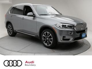 Used 2016 BMW X5 xDrive35d for sale in Burnaby, BC