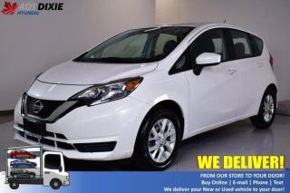 Used 2018 Nissan Versa Note SV for sale in Mississauga, ON