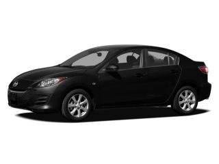 Used 2011 Mazda MAZDA3 GS for sale in Sarnia, ON