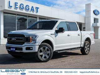 Used 2019 Ford F-150 for sale in Stouffville, ON