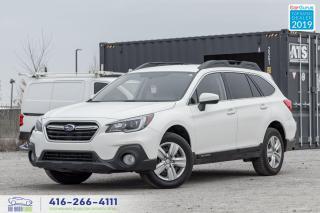 Used 2018 Subaru Outback 2.5I|Bluetooth|Heated seats|AWD|Camera| for sale in Bolton, ON